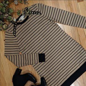 {MICHAEL Michael Kors} Sweater Dress